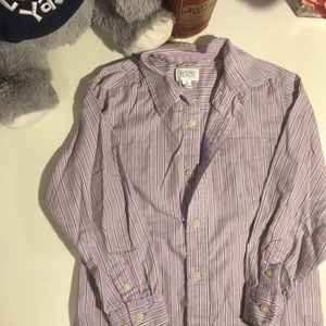 Boys Children's Place Dress Shirt